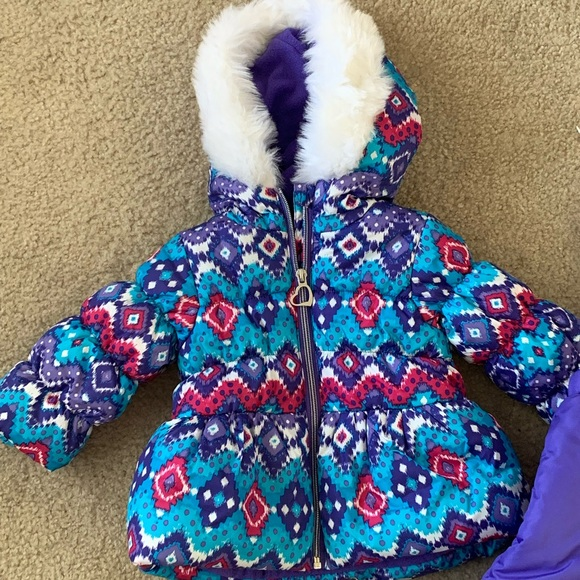 Pacific Trail Other - Girls snowsuit 12month